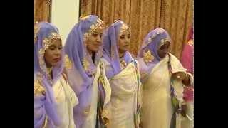 Part 4 Eritrean Jeberti Wedding Germany Fatma & Nebil