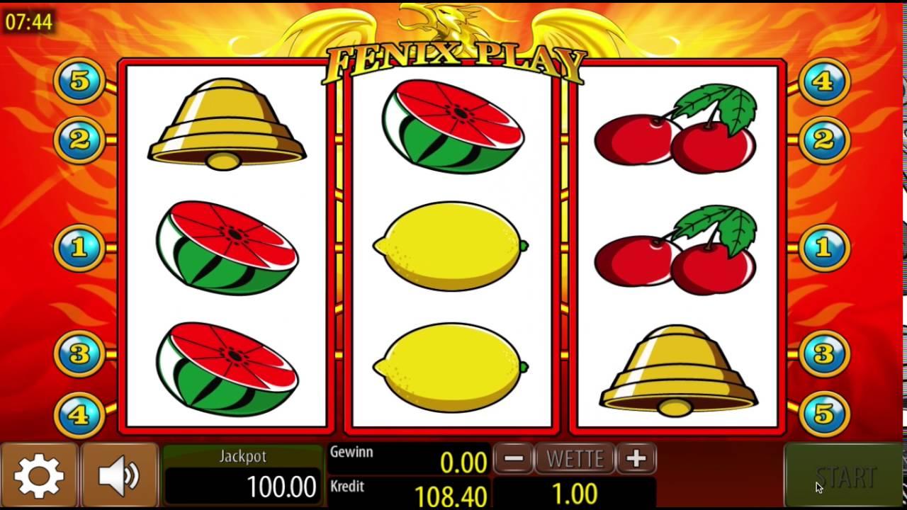 Echtgeld Spiele