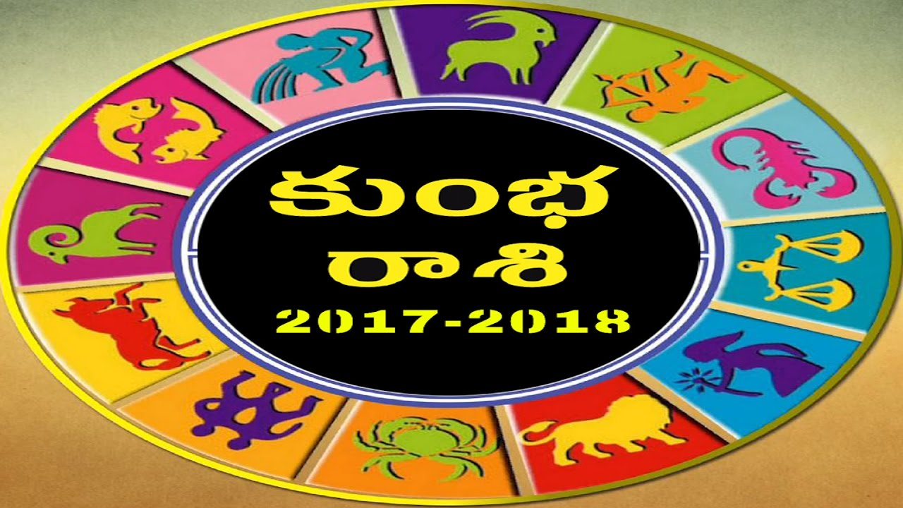 Kumbha Rasi Phalalu February 2019| Kumbha Rasi Phalitalu ...
