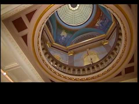 Touring the BC Parliament Buildings - Shaw TV Victoria
