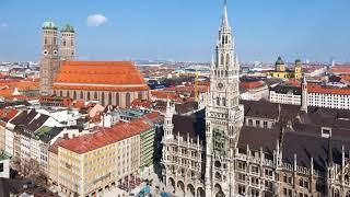 Munich | Wikipedia audio article