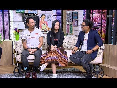 Cerita Band Cokelat Soal Lagu Terbaru 'Garuda' #IndonesiaBanget
