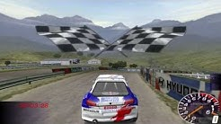Rally Masters   PC Gameplay 1080P