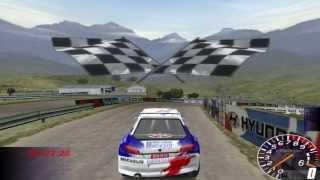 Rally Masters   PC Gameplay 1080P