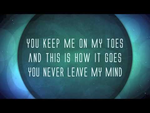 Owl City - Tokyo ft. SEKAI NO OWARI (Lyric Video)