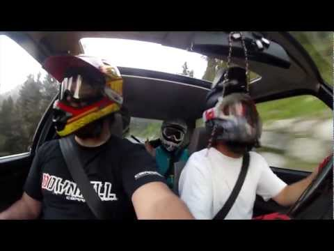 Downhill Freeride MTB Ötztal