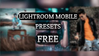 Lightroom Presets Free Download App Link - BerkshireRegion