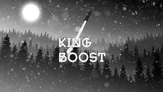 LIZER - сердце (King Boost)