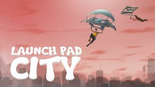 EASILY WIN with LAUNCH PADS SOLO! How to in Fortnite - Fortnite Battle Royale