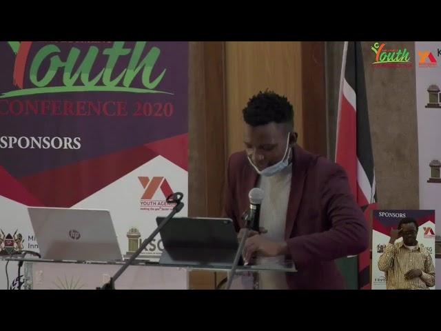 Inspiring Youth to #Agribusiness    YEC2020   