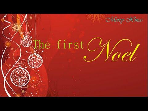 The first Noel - Boney M (with lyrics)