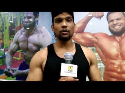 MR. World Mohtesham Fitness Club in Masab Tank, Hyderabad | Yellow pages | India