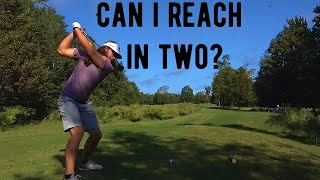 The WOODS Course At KINGSMILL RESORT- Episode 30 Part 1