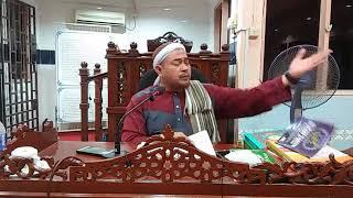 AL-FADHIL USTAZ NAHAR AFANDI AL-GHAZALI [24112017] Kelebihan Zikrullah