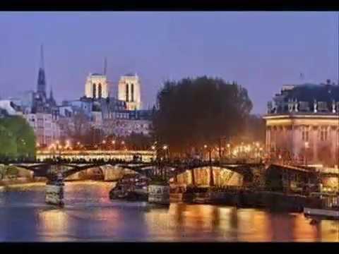 Best French Song Ever   Joe Dassin   L'Été Indien