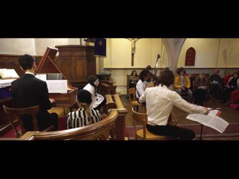 Marin Marais - Allemande L'Asmatique
