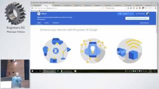Google Things - Hackware v2.7