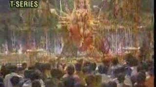 Jai Mata Di - Mein Tere Paas Aara - Bhajan/Geet