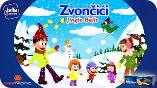 Zvoncici, zvoncici | Jingle Bells by Nykk Deetronic powered by Jaffa | Nursery Rhymes thumbnail