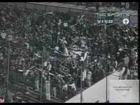 Golazo Ivan Juarez - Platense 0 - Atletico 1