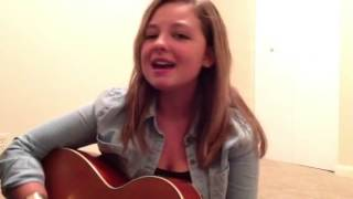 """Play It Again"" by Luke Bryan Cover"