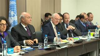المعارضة السورية: موسكو تدير كواليس جنيف