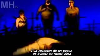 The Ramones - Poison Heart  *HD* (subtitulado)