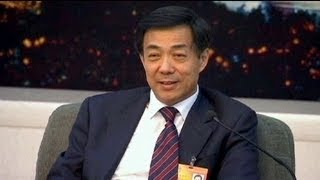 Bo Xilai expulsion confirmed by China Communist Party