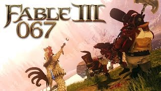 Fable 3 [hd+] #067 - Chicken King Mit Double Cheese ★ Let's Play Fable 3