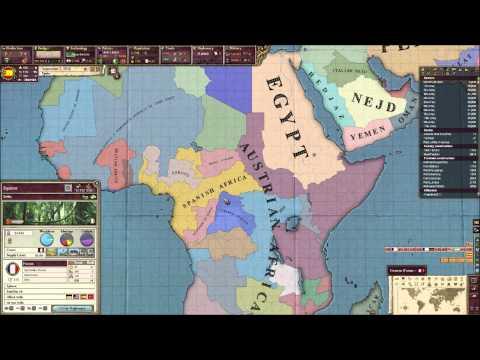 Victoria II HoD Spain Part 21