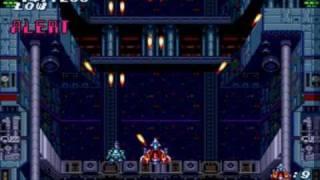 Soldier Blade (PCE) - No Death Walkthrough