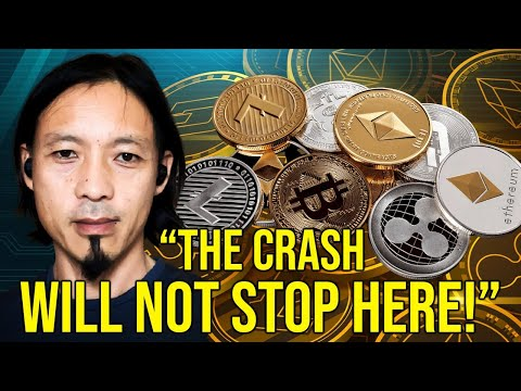 Prepare Yourself!! Willy Woo Explains Why It Can Get a LOT WORSE Than This...