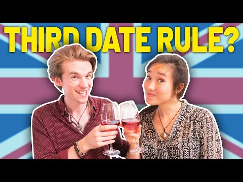 DATING IN LONDON | ARE AMERICAN WOMEN EASY? from YouTube · Duration:  3 minutes 45 seconds
