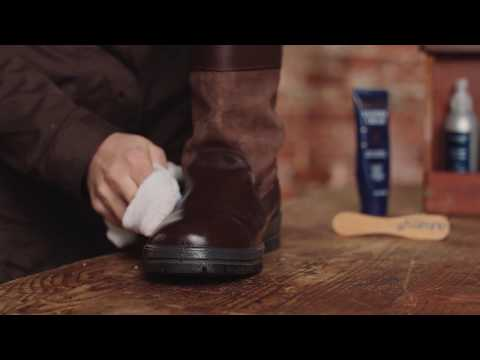 How To Clean Your Dubarry Country Boots