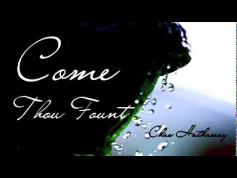 Come Thou Fount, piano solo by Chas Hathaway