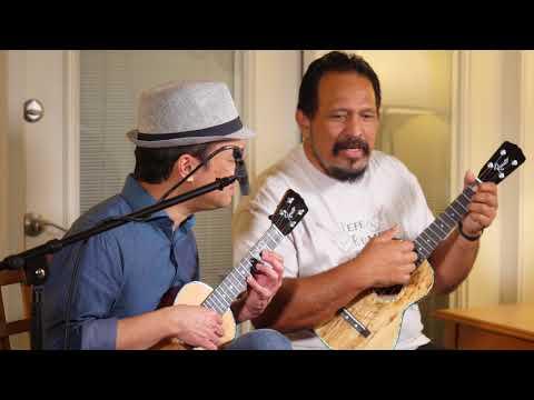 "Jerome Koko & Daniel Ho ""Hi'ilawe"" Romero Creations Replica"