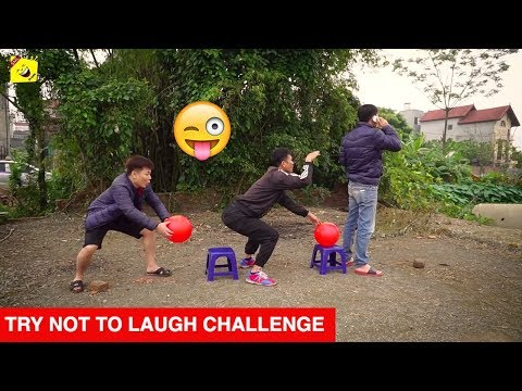 TRY NOT TO LAUGH CHALLENGE  Comedy Videos 2019 - Funny Vines | Episode COMPILATION