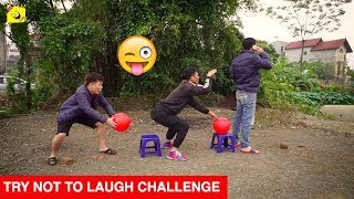 TRY NOT TO LAUGH CHALLENGE  Comedy Videos 2019 - Funny Vines  Episode COMPILATION