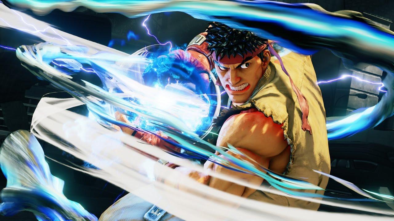 Ultra Street Fighter 4 Ryu Vs Final Boss Evil Ryu Hardest