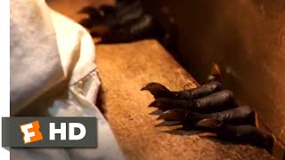 Annabelle: Creation (2017) - Demonic Dumbwaiter Scene (10/10) | Movieclips