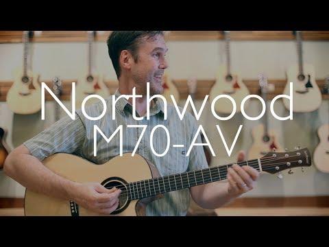 Northwood M70 AV
