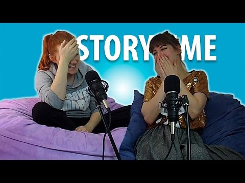 My First Time: Awkward Sex Storytime with Shawna of SexSiopa.ie