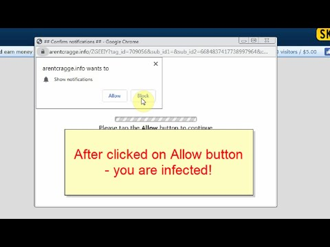 """How to remove """"HEDDIENWASTONS INFO"""" redirect? Virus Removal Guide from YouTube · Duration:  4 minutes 14 seconds"""