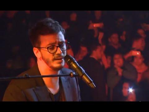 intégrale du concerts des gagnants méditel Morocco Music Awards  2014 - 28 décembre