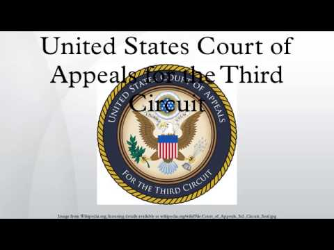 United States Court of Appeals for the Third Circuit