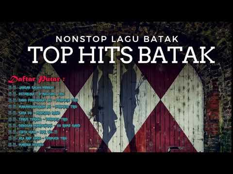LAGU BATAK TERBARU 2017  -  KOMPILASI MP3 BATAK TERBAIK