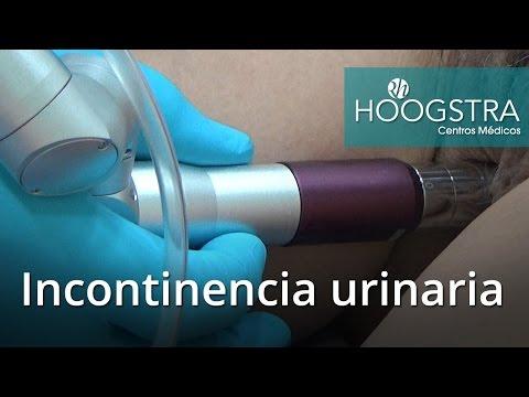 Incontinencia urinaria (17017)