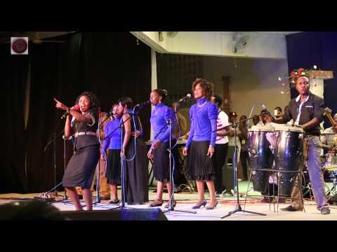 Rose Muhando - Nipishe Nipite (live)