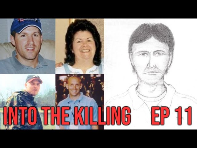 The Superbike Motorsports Murders | Into the Killing Podcast Ep 11