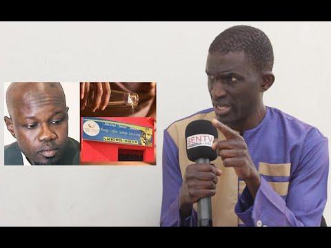 « Ousmane Sonko doit s'excuser auprès de tous les sénégalais » : Entretien avec Ansoumana DIONE
